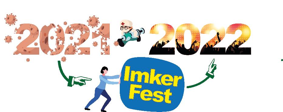 Verschiebung Imkerfest auf 2022